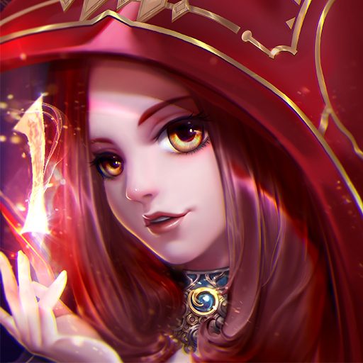 Immortal Summoners – The Arrival of Shrine  (Unlimited money,Mod) for Android