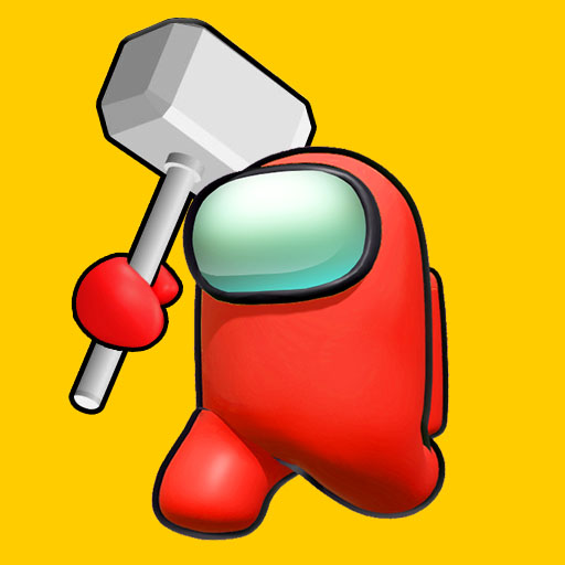 Imposter Smashers – Fun io games 1.0.8 (Unlimited money,Mod) for Android