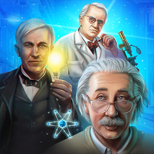 Inventor's Muse – Escape Room Adventure  1.1 (Unlimited money,Mod) for Android