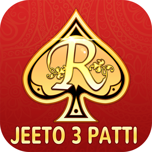 Jeeto Teen Patti & Rummy – Real 3 Patti Online  (Unlimited money,Mod) for Android