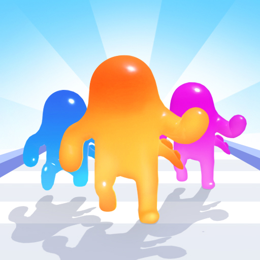 Jelly Runner 3D  3.0.0 (Unlimited money,Mod) for Android