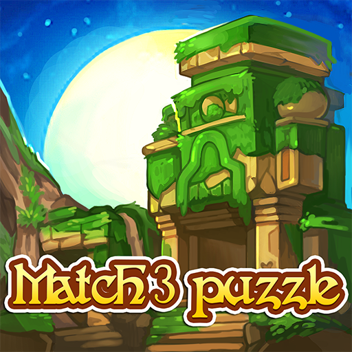Jewels Palace: World match 3 puzzle master 1.11.2 (Unlimited money,Mod) for Android