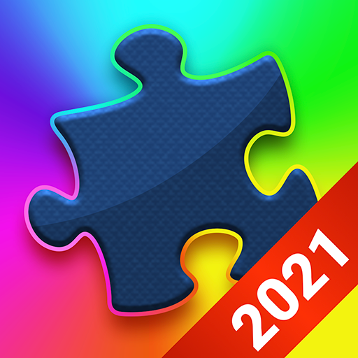 Jigsaw Puzzles Collection HD – Puzzles for Adults  (Unlimited money,Mod) for Android
