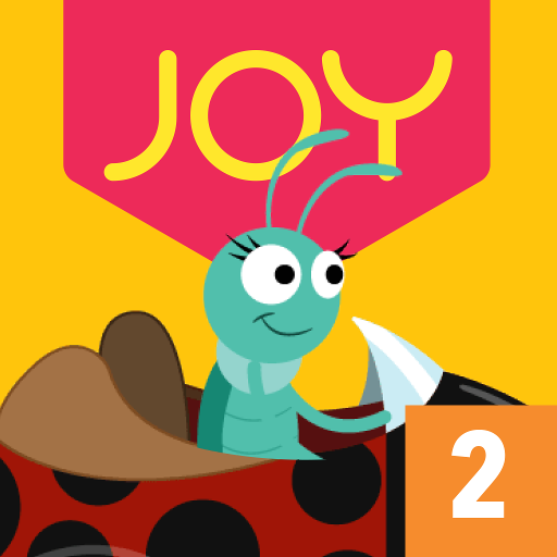 Joy School English Level 2 (Unlimited money,Mod) for Android