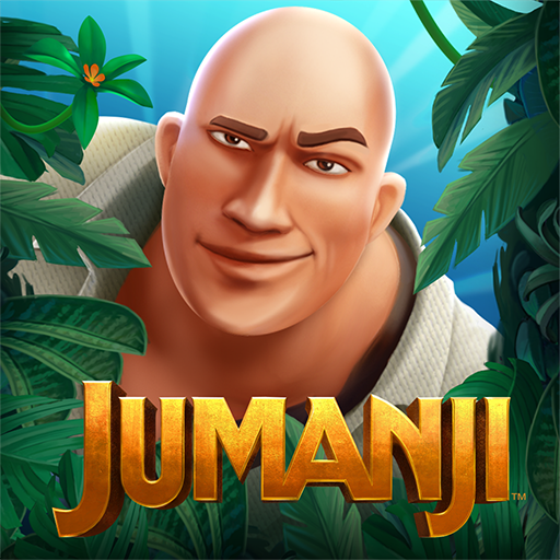 Jumanji: Epic Run 1.5.0 (Unlimited money,Mod) for Android