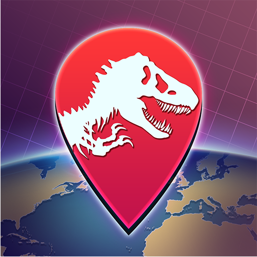 Jurassic World Alive  (Unlimited money,Mod) for Android