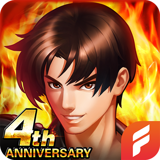 KOF'98 UM OL  (Unlimited money,Mod) for Android