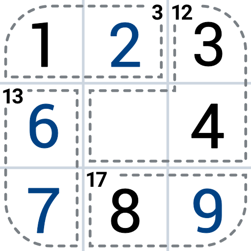 Killer Sudoku by Sudoku.com – Free Logic Puzzles  1.2.1 (Unlimited money,Mod) for Android