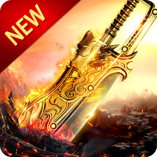 Legend of Blades (Unlimited money,Mod) for Android