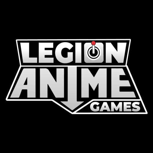 Legion Anime Games  (Unlimited money,Mod) for Android