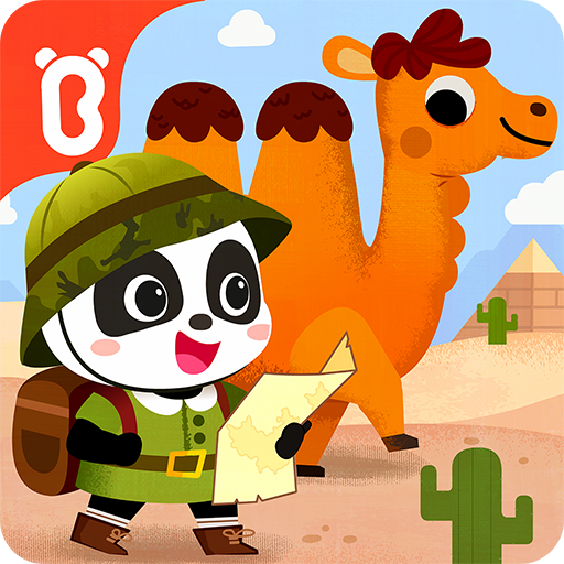 Little Panda's Animal World  8.56.00.00 (Unlimited money,Mod) for Android
