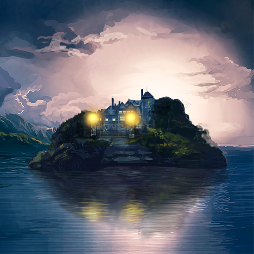 Lost On The Mystery Island   Escape Room (Unlimited money,Mod) for Android