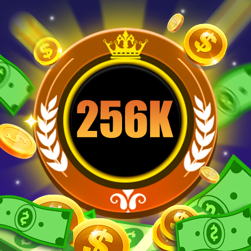Lucky Carnival: 2048 Casino (Unlimited money,Mod) for Android