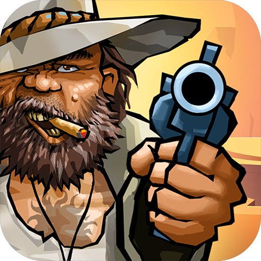 Mad Bullets: Echoes among the Wild West  (Unlimited money,Mod) for Android