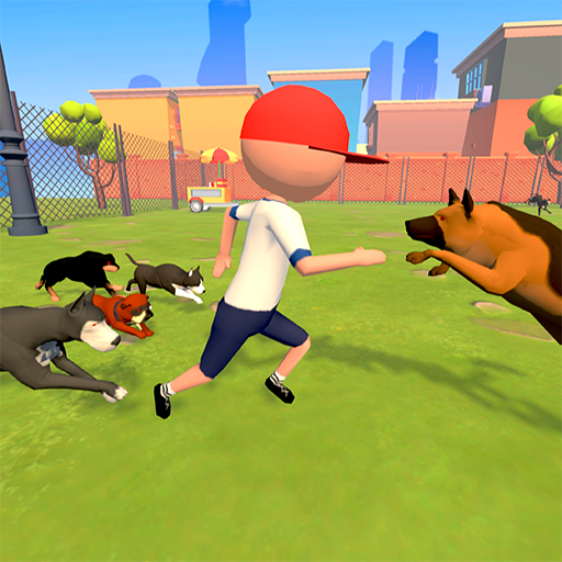 Mad Dogs  (Unlimited money,Mod) for Android