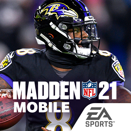 Madden NFL 21 Mobile Football  7.4.4 (Unlimited money,Mod) for Android