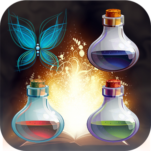 Magic Alchemist  (Unlimited money,Mod) for Android
