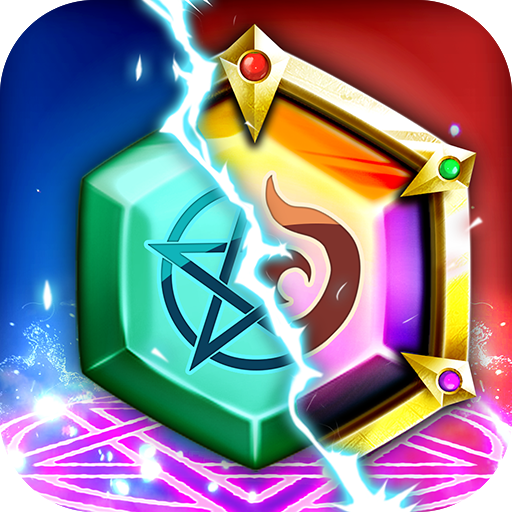 Magic Stone Arena: Random PvP Tower Defense Game 1.33.11 (Unlimited money,Mod) for Android
