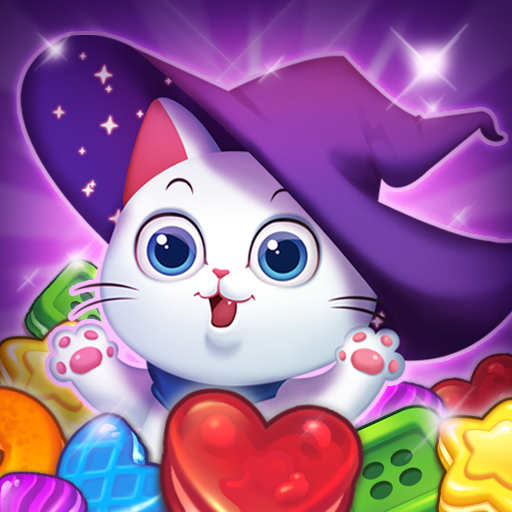 Magical Cookie Land  (Unlimited money,Mod) for Android