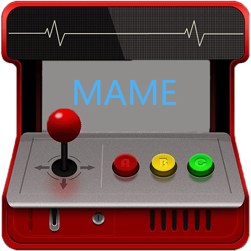 Mame Emulator Box  (Unlimited money,Mod) for Android