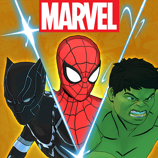 Marvel Hero Tales 3.0.2 (Unlimited money,Mod) for Android