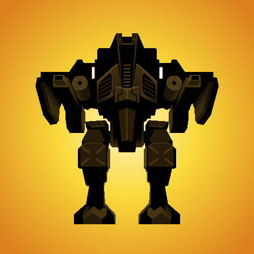 Mech vs Aliens: Top down shooter   RPG  (Unlimited money,Mod) for Android