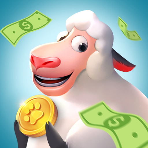 Merge Animal Kingdom Zoo Tycoon  1.7.0 (Unlimited money,Mod) for Android