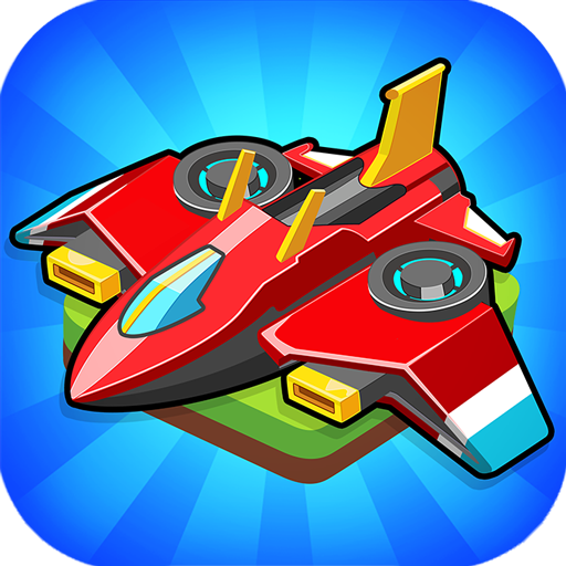 Merge Planes – Best Idle Relaxing Game  (Unlimited money,Mod) for Android