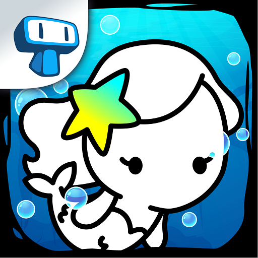 Mermaid Evolution – Create mutant mermaids 1.0.3 (Unlimited money,Mod) for Android