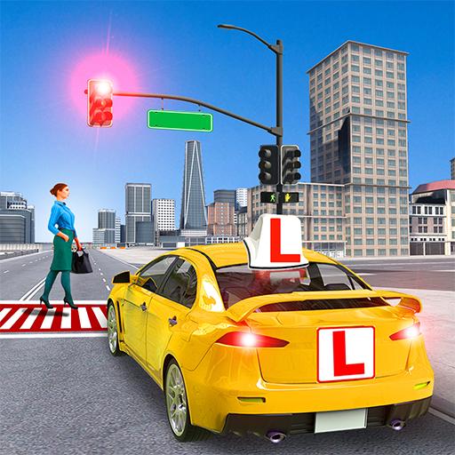 Modern Car Driving School 2020 Car Parking Games  1.9.6 (Unlimited money,Mod) for Android