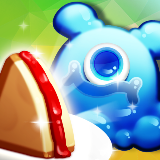 Monster Restaurant  (Unlimited money,Mod) for Android