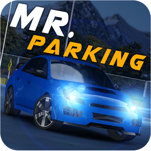 Mr. Parking: Car Parking Game – Free Car Games 1.8 (Unlimited money,Mod) for Android