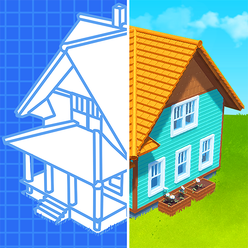 My Home My World: Design Games  (Unlimited money,Mod) for Android