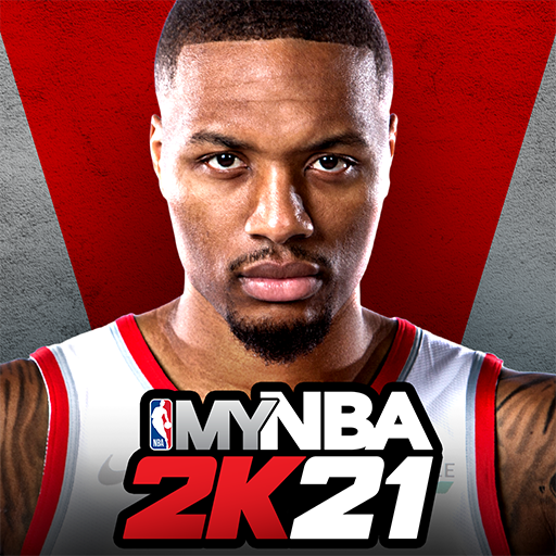 MyNBA2K21 4.4.0.5909439 (Unlimited money,Mod) for Android
