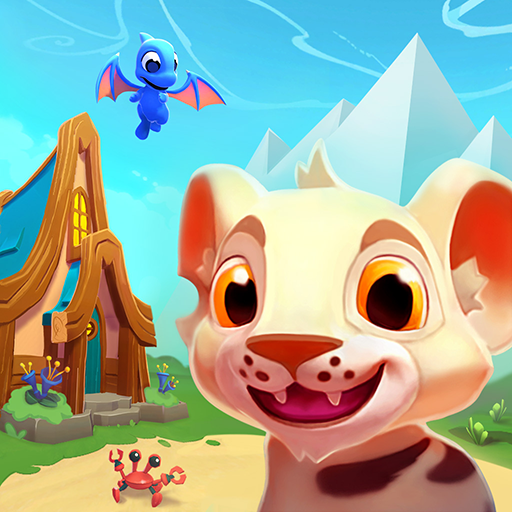 Neopets: Island Builders  (Unlimited money,Mod) for Android