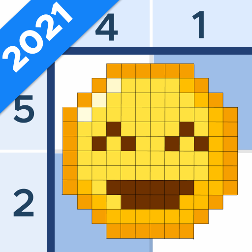 Nonogram Picture Sudoku Puzzle  1.2.2 (Unlimited money,Mod) for Android