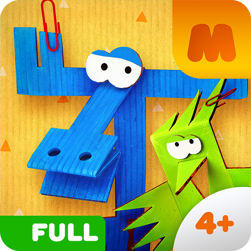 Paper Tales  1.210208 (Unlimited money,Mod) for Android