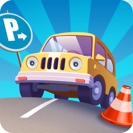Parking Master 3D  (Unlimited money,Mod) for Android