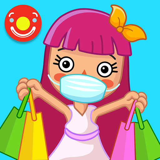Pepi Super Stores: Fun & Games  (Unlimited money,Mod) for Android