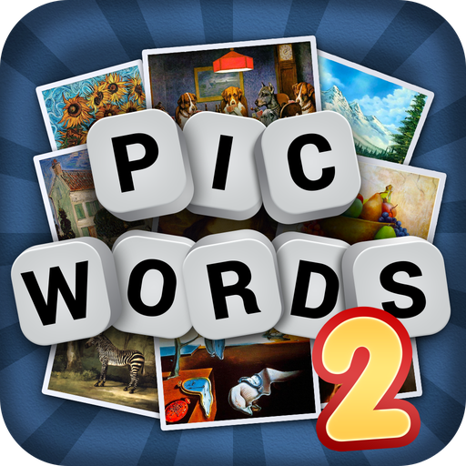 PicWords 2  (Unlimited money,Mod) for Android