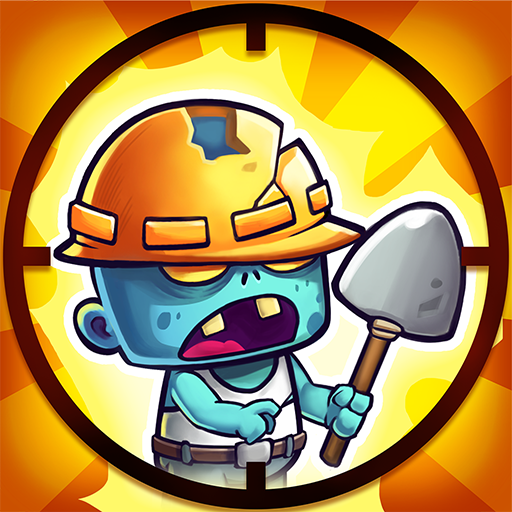 Plant Empires – Zombie War, Merge Defense Monster  (Unlimited money,Mod) for Android