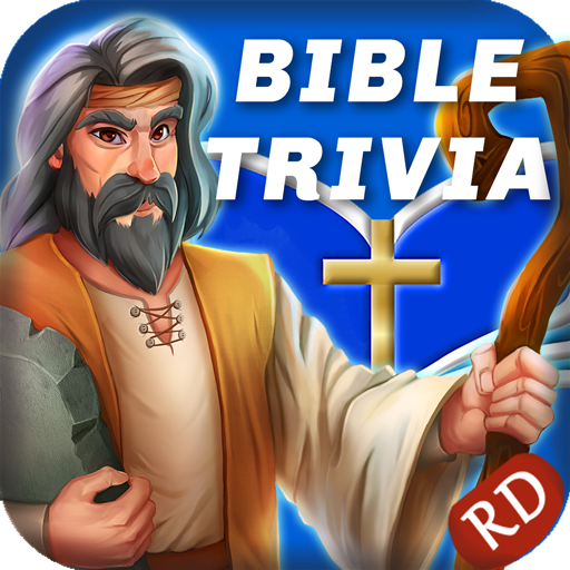 Play The Jesus Bible Trivia Challenge Quiz Game  (Unlimited money,Mod) for Android