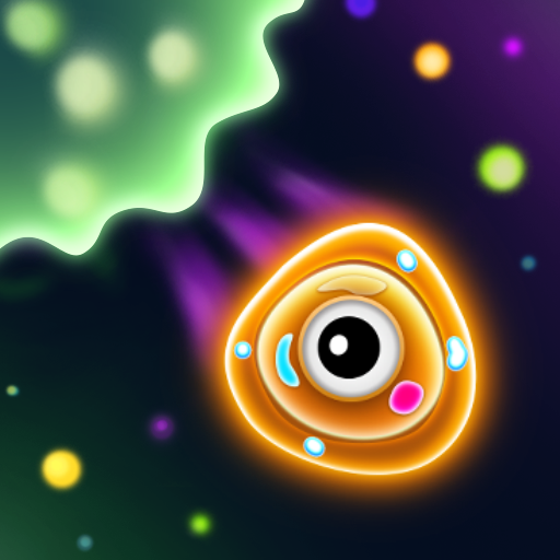 Plazmic! Eat Me io Blob Cell Grow Game  1.12.3 (Unlimited money,Mod) for Android