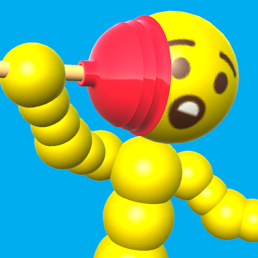 Plunger Hero  1.6.0 (Unlimited money,Mod) for Android