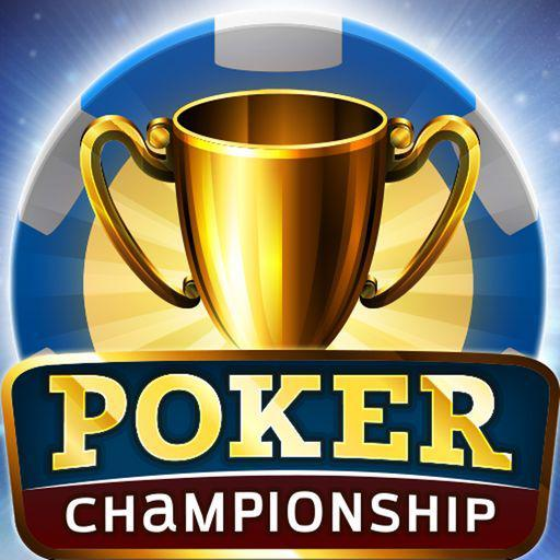 Poker Championship online 1.5.10.628 (Unlimited money,Mod) for Android
