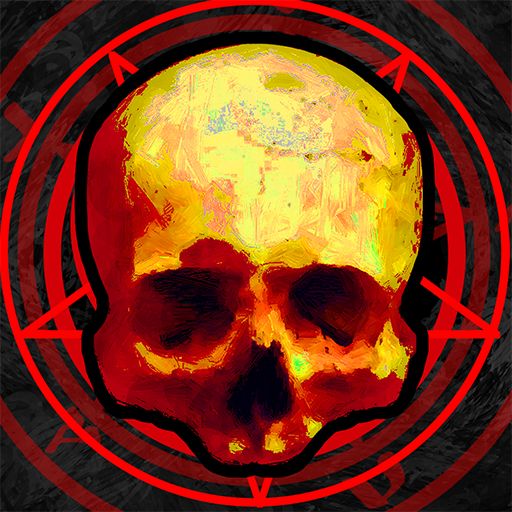 Pokiman Escape   Scary  horror game 3.1 (Unlimited money,Mod) for Android
