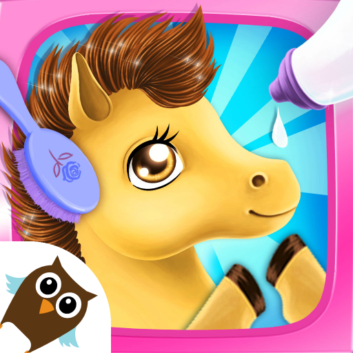 Princess Horse Club 3 – Royal Pony & Unicorn Care  (Unlimited money,Mod) for Android
