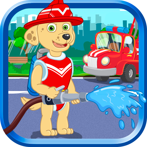 Puppy Fire Patrol 1.2.5 (Unlimited money,Mod) for Android