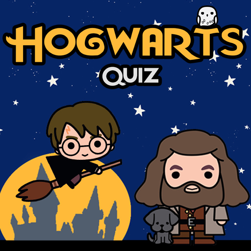 Quiz for Hogwarts HP  (Unlimited money,Mod) for Android