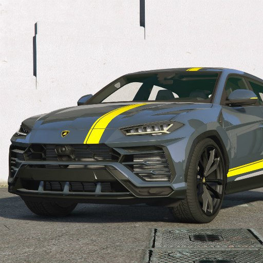 Racer Lamborghini Urus City Parking 11.1 (Unlimited money,Mod) for Android